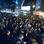 De Blasio Fights For Right Of NYPD To Mass Arrest Without Order To Disperse: http://t.co/pYOW0dwVVi #ICantBreathe http://t.co/0KgPtC7mAk