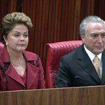 Twitter / @portaldaband: Presidente Dilma Rousseff ...