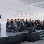 Acompañe al Mandatario @Paco_Olvera quien encabeza Ceremonia del #DiaDelPolicia en @Pachuca_ #Hidalgo #Bienvenid@s! http://t.co/HPMvVCjIQr