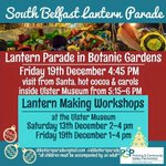 Ill be volunteering tmrw @SBLanternParade @UlsterMuseum come along! #Belfasthour @BelfastHourNI @love_belfast http://t.co/jCGZV8dUUY