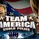 Paramount cancels showings of Team America in the wake of the Sony hack http://t.co/5bRebQ6TEw http://t.co/J2OlYpSQ2q