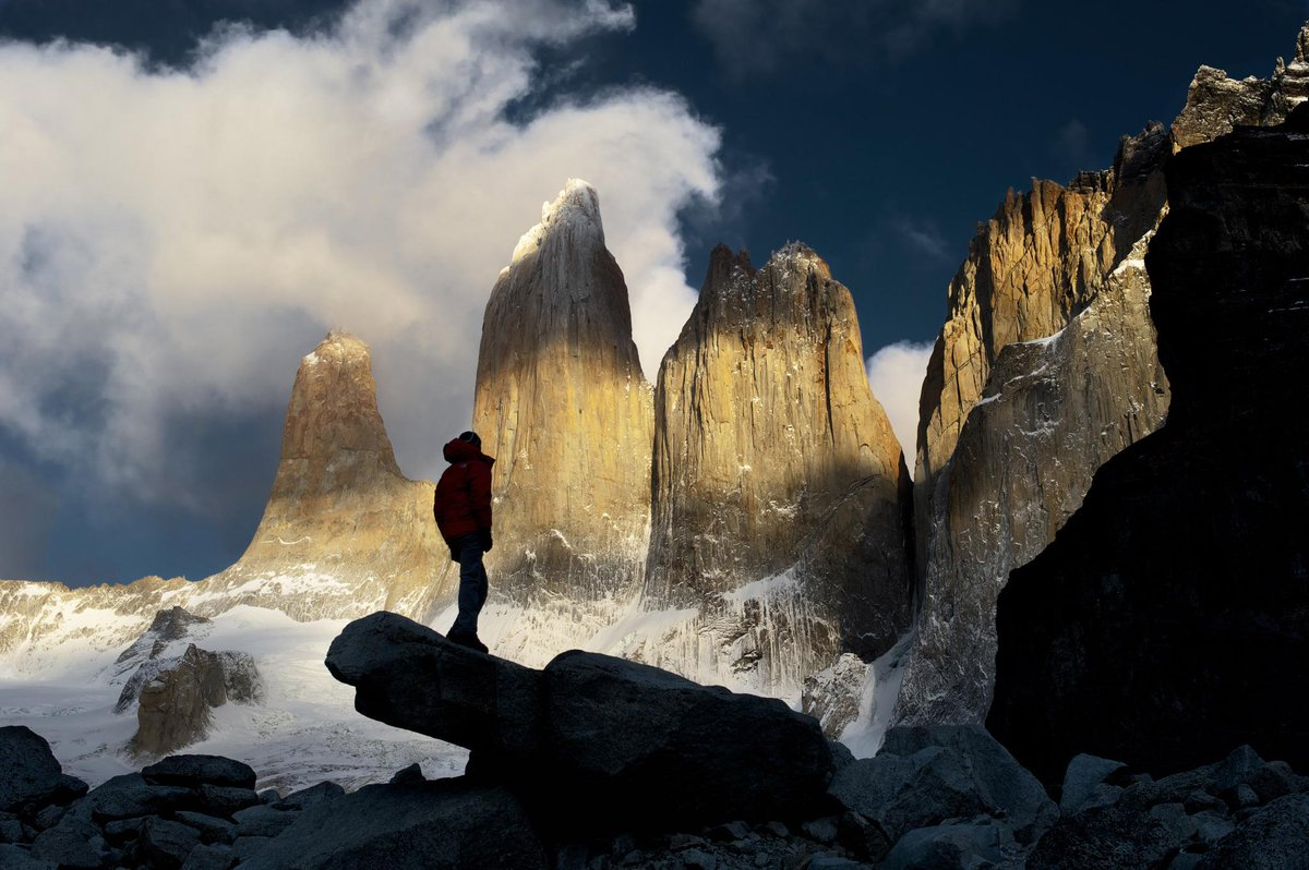 Entdecke mit uns Südamerika! http://t.co/v4WV0VKIjl #Patagonia #reisen #travel #inspiration #torresdelpaine #paradise http://t.co/yp3p2yd7GX