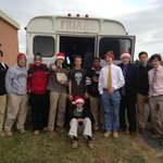 Thanks @CurleyHS for your generosity! We filled 2 buses and distributed more than 900 toys to 3 @ArchbaltSchools! http://t.co/RsgA0zwiKl
