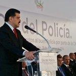 La responsabilidad se comparte. Yo soy el primer responsable de seguridad en Hidalgo: @Paco_Olvera #DíaDelPolicía http://t.co/nVRCLoVOby