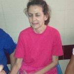 Así luce dama detenida en Uribana por protestas del #12S (Fotos) - http://t.co/OaEsHUYgX8   http://t.co/H2CTaB2GWG
