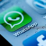 WhatsApp tem problemas e fica fora do ar nesta quinta-feira http://t.co/Snn1pQh7Tz http://t.co/DqYXiLkwQe