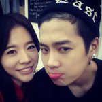 """""""@allkpop: GOT7s Jackson gets friendly with Sunny and their fellow Roommates http://t.co/LAPqEMEBuE http://t.co/fW6IvIQp7X"""" qtqt"""