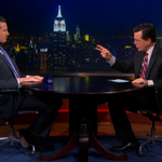 Colbert vs Gavin Newsom is the best political interview of the decade, according to me. http://t.co/WM7cxR9Ryu http://t.co/44emVpz7FG