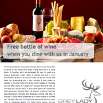 Were giving away FREE WINE in January! See here for more details #leicestershirehour http://t.co/aGfctsbMyx