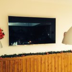 Get rid of those wires and have a neatly mounted TV in your home! #LeicestershireHour http://t.co/AAgtEQXfeG