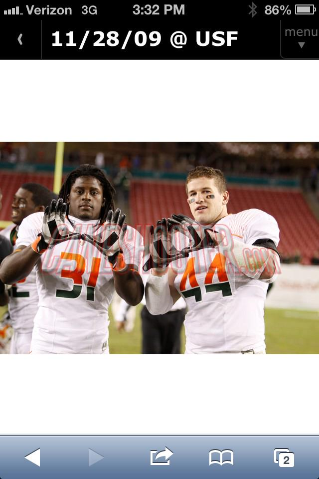 TBT with my boy @3Spence1 from the U days http://t.co/GsQ3FwqYMJ