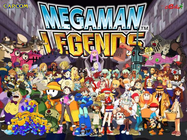 Today marks the 17th anniversary of Mega Man Legends! Legends Never Die! https://t.co/VuZ5VV1p7g #MML3 #DASH3 http://t.co/b6IooTa0Qo