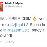 Radio lock in right now to @zjliquid journey begins on this day a mad rass now http://t.co/TiJ8o4ixcM