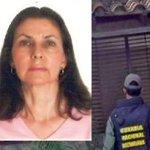 RT @MammaVzla: Condición fisica de Maria Uzcátegui, 56 años, 40kg, detenida 12S en #Barquisimeto y presa en Uribana http://t.co/hHjWJRNe0Q