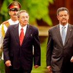 Leonel Fernández siempre condenó el embargo a Cuba. Hoy, 15 años después, el tiempo le dio la razón. http://t.co/EzVKftdjHJ