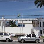 Rio: PF investiga participação de prefeito de Itaguaí em fraudes de até R$ 30 milhões por mês. http://t.co/Le2agDoFc8 http://t.co/ITRkx5mMxW