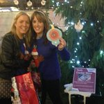 #belfasthour We were at The Giving Tree in the Christmas Market tonight. Thanks to everyone who donated or pledged http://t.co/Gpgu6z0yx8