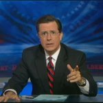 """The Colbert Report"" ends tonight and Mayor de Blasio is expected to appear. http://t.co/iTrr4oDZrv http://t.co/s0PFGHUwU1"