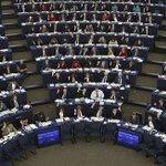 OTRO BALDE DE AGUA FRÍA. Parlamento Europeo condenó persecución políitica en Venezuela. http://t.co/HoxSVPno3r http://t.co/LhV7mXkHdH