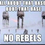 @thearashow No rebels.. http://t.co/HZ3cBNksB4