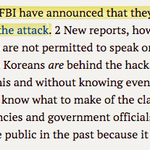Was North Korea behind #SonyLeaks that canceled #TheInterview? @WIRED is skeptical: http://t.co/qu8AwaKTif http://t.co/pgjCbZbYyk