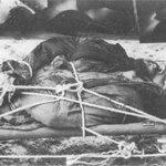 @GenPenaloza @JorgeLBritoF Si tratase de hacer eso, los Castro se asegurarían tuviese el mismo fin del ChéGuevara... http://t.co/I5yXzbTGvh