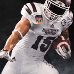 Heres your first look at Mississippi State's #OrangeBowl uniforms (via @stricklinMSU). http://t.co/WWMNyJJUTe