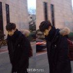 141219 #GOT7 #Mark @mtuan93 - Music Bank รักที่สุดเลยค่ะ ☺️❤️ http://t.co/hkgtJNWdBy