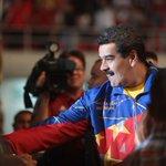 #FOTO @NicolasMaduro: El deporte es la mejor escuela de valores, porque nos obliga a la disciplina, a la honestidad http://t.co/E3N6LFApZb