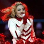 Madonna critica vazamento de seu próximo álbum: É um estupro artístico http://t.co/2F4eTkYUeL http://t.co/i03YQ1q4ZJ
