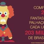 """""""@VEJA: 5 coisas que poderiam ser feitas com os 21 bilhões desviados da Petrobras http://t.co/d2zpXUID5U http://t.co/jtnp4pDiWA"""""""