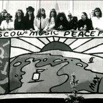 "Wow Peter! miss u""@Peter_Max: #TBT #love #rock #art #Music #Peace @BonJovi @OzzyOsbourne @SebastianBach @MotleyCrue"