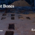 """""""I think everyone can understand that children came here and died here."""" The Lost Bones: http://t.co/dJ5AvsbH40 http://t.co/lIbjmS8drW"""