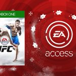Want free @EAAccess? RT for a chance to win 1 of 15 one-month codes & play @EASPORTSUFC today. http://t.co/bP65oQ2eDk