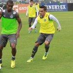 Thiago Mendes é o novo reforço do São Paulo até 2019 - Na Cara do Gol   http://t.co/gpYfqB0GC5 http://t.co/LKX4igcUrR