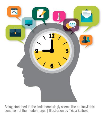 How do time constraints affect our behavior and the choices we make? http://t.co/G2X0Q06JrJ http://t.co/aZsZl1ZIF2 via @InnowestNow