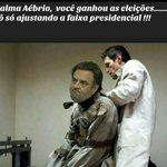 Perguntaram: é piada? Mas não. Não era...A tentativa do PSDB de diplomar Aécio e não Dilma.http://t.co/9shysdfYle DCM http://t.co/OuAEXbXBI2