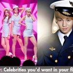 "BTS pls ""@allkpop: Eye Candy: Celebrities youd want in your flight crew! http://t.co/we0J03sxXw http://t.co/rl9oKZvTYE"""