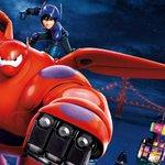 Big Hero 6, los superhéroes Marvel con la magia Disney http://t.co/0ZPjmIX45J http://t.co/CgdwdWFZKF