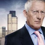 No!!!!!! - Apprentice star @Nick_Hewer leaves the programme after 10 years http://t.co/xDFGfkwUoM