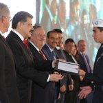 Con el apoyo del @gobrep #Hidalgo ocupa el 3er Lugar Nacional entre las Entidades más seguras: @Paco_Olvera http://t.co/9VqYZD7JUb
