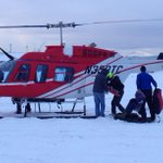 SAR crews are looking for a missing snowmobiler in Taylors Fork area of Gallatin Canyon http://t.co/Q4nYAYuM8q #kbzk http://t.co/IBdZH3xNkC