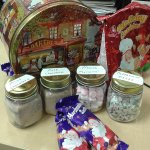 We received our brilliant #nzsecretsanta gift today - many thanks to our lovely Secret Santa, from Team ZONE! http://t.co/0Fi9LPPYKU