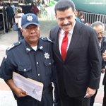#Fotogalería Gobernador @Paco_Olvera preside #DíaDelPolicía y entrega equipo. @SSP_Hidalgo @SocialHidalgo http://t.co/sXsRF6pgxF