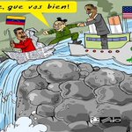 [IMAGEN ] Caricatura EDO: ¡Dale, que vas bien! #Cuba #Venezuela -► https://t.co/ttuTe4pf6b http://t.co/4lq81If1C1
