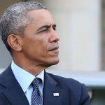 Obama libre http://t.co/cqJiuP7DiJ | Getty http://t.co/G9LqV4pXEJ