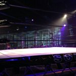 Not sure what @JWo1855 has gotten me into, but Im ringside for wrestling @MinglewoodHall. #Memphis http://t.co/gobUqwDRoZ