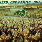 Rest up #BisoNation, we need to bring it to a whole new level tmrw night! Lets make it crazy, rocking loud! Go Herd! http://t.co/nfHHosFHxI
