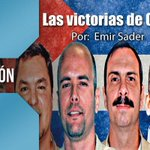 Las victorias de #Cuba http://t.co/5gmjjcKTAl http://t.co/dcjgfMPEcs #LaPatriaDeBolivarNoSeDoblega