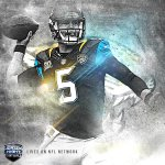 RT if you think the @jaguars win tonight. #TNF #TENvsJAX http://t.co/botvCN7UdF